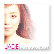 Jade - Listen to Your Heart - EP